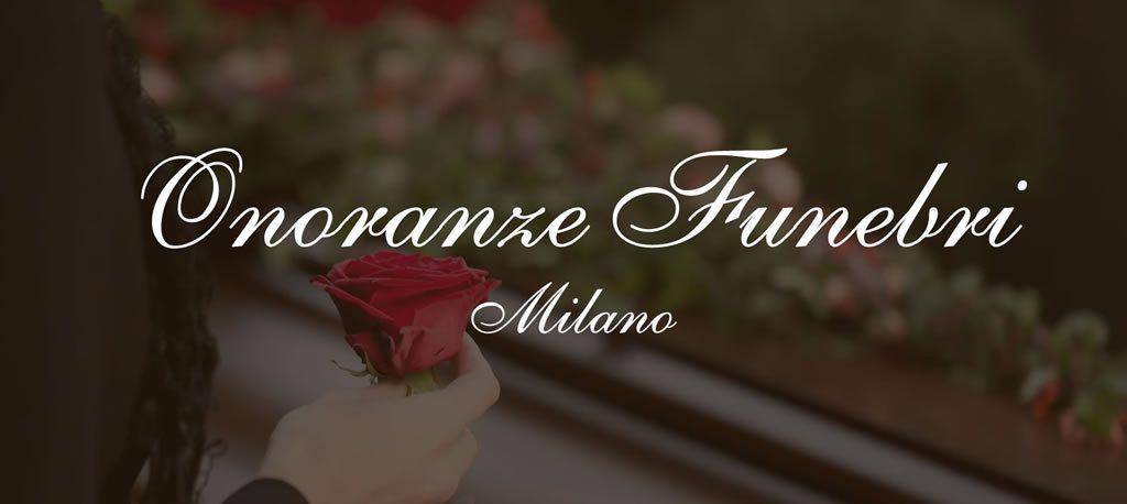 Costo Funerale Monza San Giuseppe - Onoranze funebri Milano
